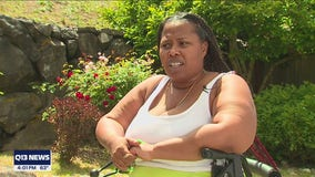 Seattle shooting survivor slowly recovering, worries about uptick in gun violence