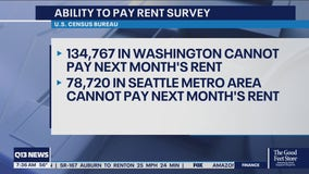 Washington to extend eviction moratorium