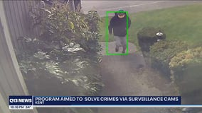 Kent launches program for residents to register home surveillance video