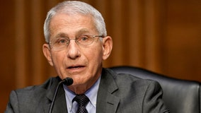 COVID-19 origin: Fauci urges China to release Wuhan lab medical records