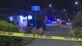 One killed, three hurt in shooting on Alki Beach