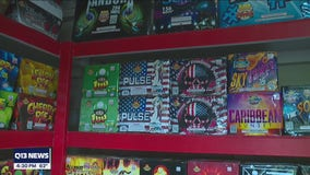 Expect to pay more for fireworks this year as demand outweighs supply