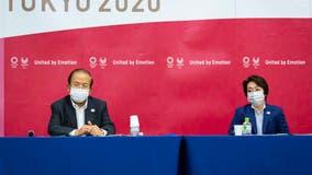 Tokyo Olympics: Japan's top medical adviser says 'no fans' safest
