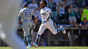 Commentary: Mariners are a Houdini act that's defied statistical realities, but fun to watch nonetheless