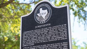 Juneteenth: What its path to federal holiday status looked like