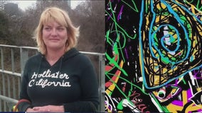 Police search for clues after body of missing local artist was found in popular Seattle park