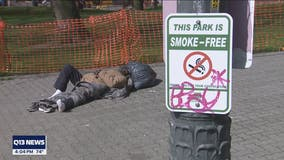 Crime, violence could lead to Seattle park's condemnation