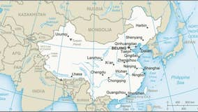 China reports human case of H10N3 bird flu, a possible first