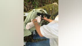 Seattle Police rifle stolen during summer riots found buried in Marysville backyard