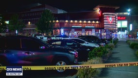 Police searching for gunman after man shot Friday night near Southcenter Mall