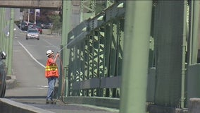 Seattle drawbridges will get daily cold showers to reduce damages during heatwave