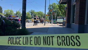 Man shot, killed at bus stop in Seattle's Mount Baker neighborhood
