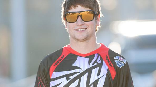 Motorcycle stunt rider dies attempting world record jump at Moses Lake Airshow