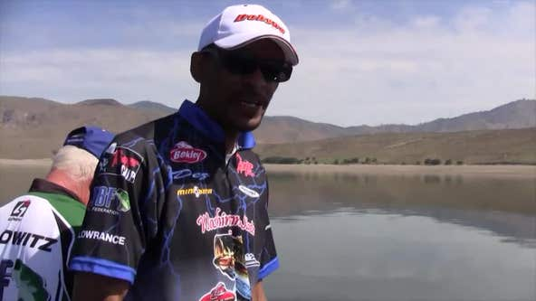 Tip Tuesday: How to Fish Bass Beds During the Spawn