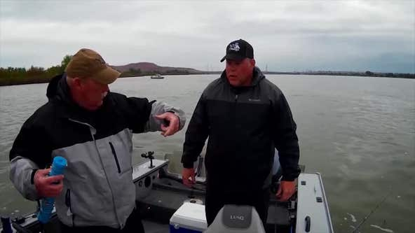Tip Tuesday: Better Walleye Hookups and Double Whammies