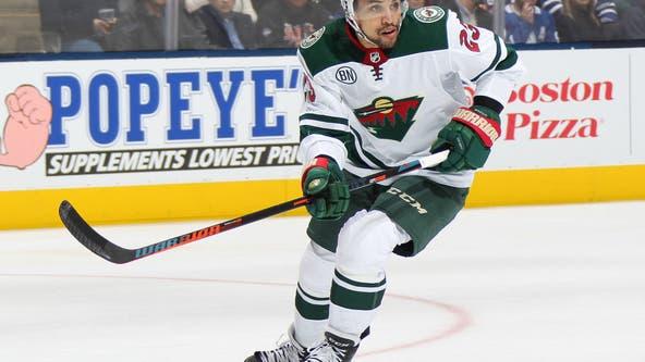 JT Brown retires from NHL, joins Seattle Kraken broadcast
