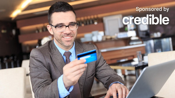 Using your personal credit card for business expenses? 5 reasons to reconsider
