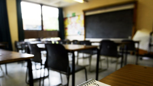 Oregon school employee goes to work in blackface, put on leave