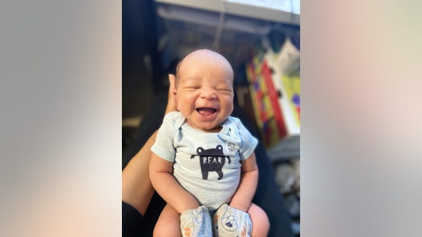Mother speaks out after her baby's death was ruled a homicide