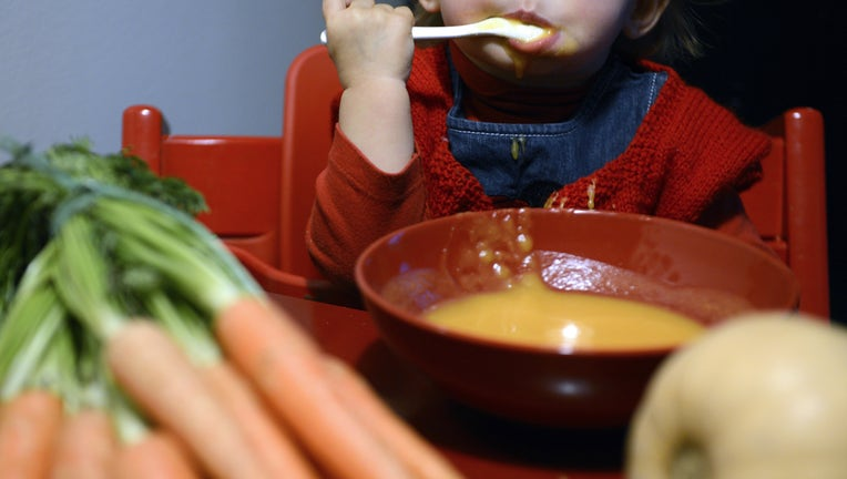 FRANCE-INDUSTRY-FOOD-HEALTH-CHILDHOOD-FEATURE