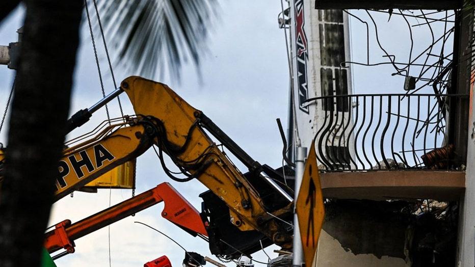 Miami building collapse1