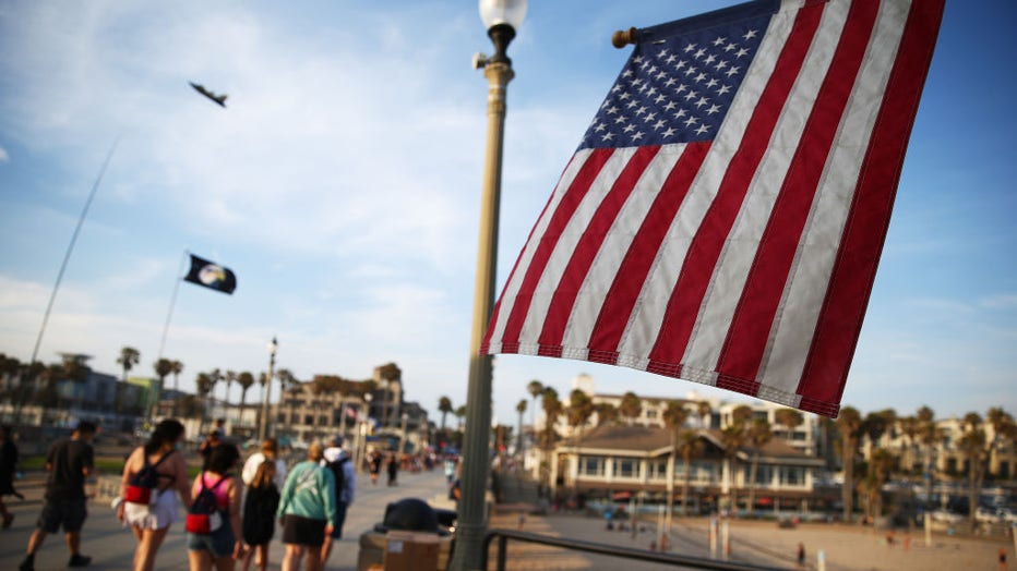 After More Than A Year Of Evolving Restrictions, California Fully Reopens