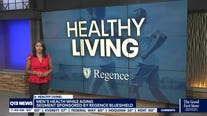 Healthy Living: Men's health while aging