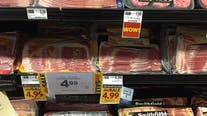 New California law could make bacon hard to find in 2022
