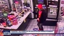CAPTURED:  Suspects in Silverdale armed robbery spray paint getaway vehicle for disguise