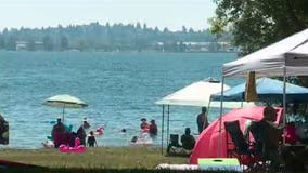 June ends up 2nd-hottest on record in Seattle