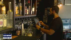 New research from WSU shows many leaving the hospitality industry