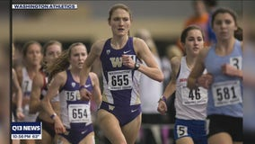 All-American runner and UW alum competes in 2021 Olympics in Tokyo