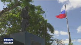 Investigation into the death of Haitian President Jovan Elmo continues.