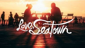 'Love, Seatown' campaign aims to help downtown Seattle businesses recover