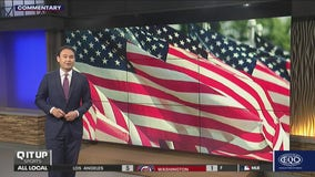 Commentary: July 4th in sports recognizes America's greatness and constant endeavor to be even better