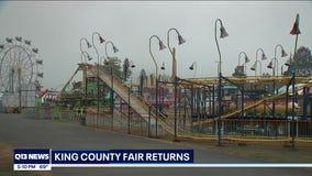 King County Fair returns