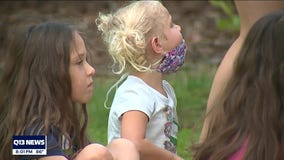 Families react to upcoming mask requirements at school this fall