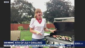July 4th grilling ideas