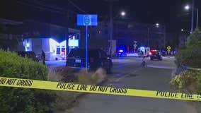 Police: Fireworks fight preceded fatal Alki Beach shooting