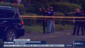 One person dead after shooting in White Center