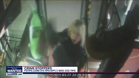 Detectives seek ID of woman who repeatedly assaults Metro bus driver and passenger