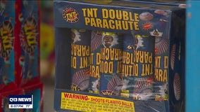No sale, use or possession of fireworks in the City of Bothell this 4th of July