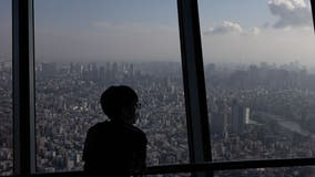 Tokyo's daily COVID-19 cases exceed 3,000 in day for 1st time