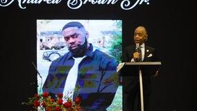 Andrew Brown Jr. family files $30M lawsuit over shooting by deputies