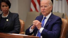 'Anti-American': Biden slams voting restrictions as part of 'big lie'