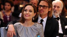 California appeals court disqualifies private judge in Jolie-Pitt divorce