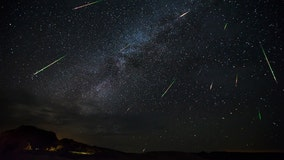 Perseids meteor shower to dazzle in July, August — here's how to watch