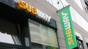 Subway unveils biggest menu revamp — but its tuna will stay the same