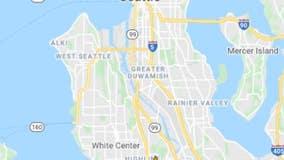 2.78 magnitude earthquake detected near Seattle