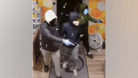 Detectives looking for suspects who robbed a West Seattle marijuana shop